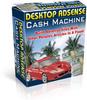 Thumbnail Desktop Adsense Cash Machine - Build Adsense Sites Fast!