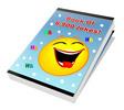 Thumbnail Book of 6900 Jokes