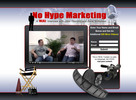 Thumbnail No Hype Marketing Package - Real Video Interview