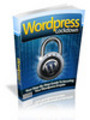 Thumbnail Wordpress Lockdown - Lock the doors into your empire TIGHT!