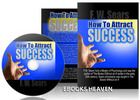 Thumbnail How To Attract Success