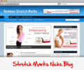 Thumbnail Remove Stretch Marks Niche Wordpress Blog