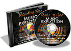 Thumbnail Royalty Free Music Explosion 2010