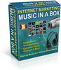 Thumbnail Internet Marketing Music