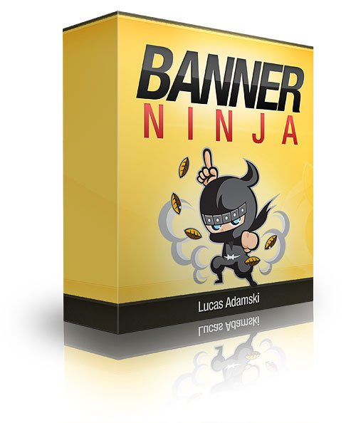 Product picture Banner Ninja