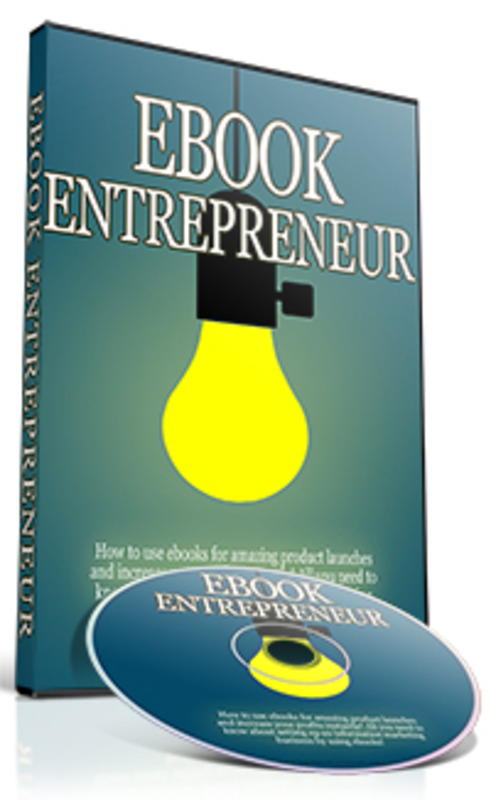 Product picture Ebook Entrepreneur - Master Resell Rights